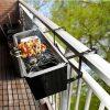 Balkon BBQ